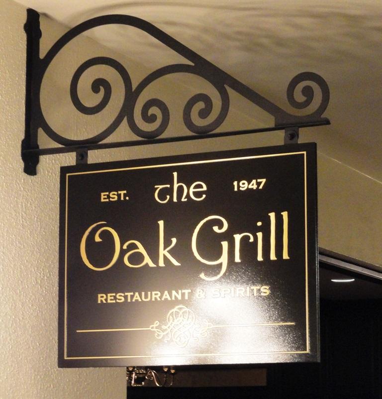 Oak Grill 2014 4